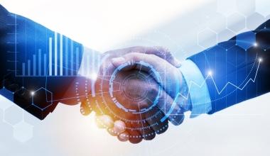 Scalable Capital und raisin starten Kooperation