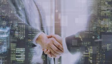 Immobilieninvestor LINUS Capital kooperiert mit realxdata