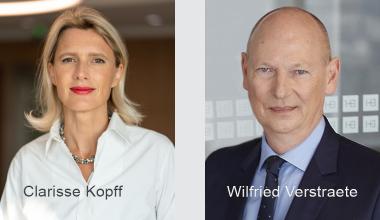 Euler Hermes Gruppe: Vorstandsvorsitz wechselt