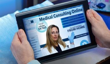 Krankenkassen haben Nachholbedarf im Online-Marketing