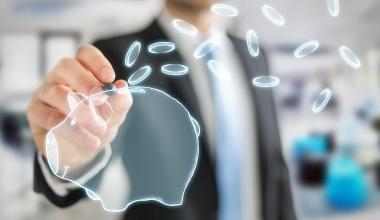 Firmenkredite erleben stärksten Boom seit der Finanzkrise