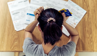 Experten prognostizieren Verdopplung der Kreditausfälle