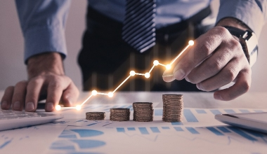 Corona-Krise sorgt für Schub bei Bankkrediten für Firmen
