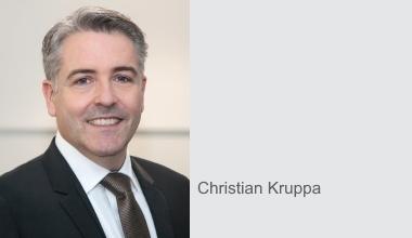 Chubb Deutschland mit neuem Leiter Maklerbetreuung