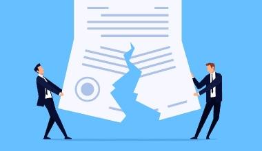 Gekündigter Versicherungsvertrag bedarf keiner Bestätigung