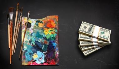 Kunstinvestments brechen ein: Ist der Hype zu Ende?