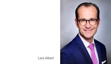 Berenberg holt Lars Albert von Barings