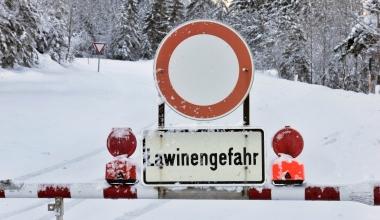 Schneechaos in den Alpen: Diese Rechte haben Urlauber