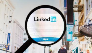 Sechs Gründe, warum gerade Vermittler jetzt auf LinkedIn setzen sollten