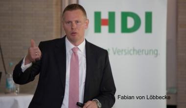 HDI plant Zielrentenlösung über Pensionsfonds