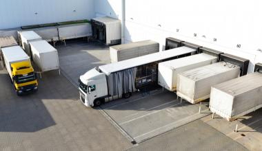 Swiss Life lanciert Fonds für Industrie- und Logistikimmobilien