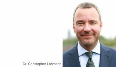 Gothaer Allgemeine beruft neuen Vorstandsvorsitzenden