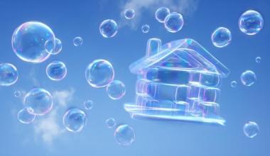 Scope warnt vor dünner Luft bei offenen Immobilienfonds