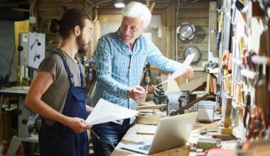 Master Care: Die neue private Krankenversicherung für Handwerker/innen