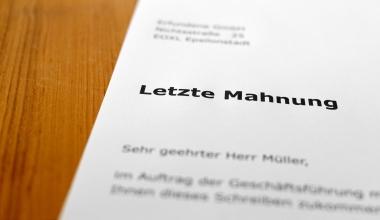 99,9991% aller deutschen Inkassofälle sind beanstandungsfrei