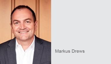 Canada Life: Deutschland-Chef Markus Drews wird CEO