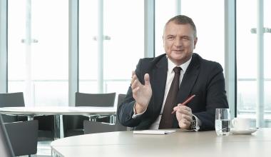 """""""ERGO Vorsorge soll Top-Alternative zu Maklerversicherern werden"""""""