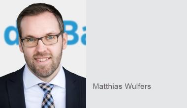 die Bayerische beruft neuen Leiter für die Vertriebsdirektion Mitte