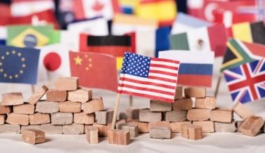 Deutsche Finanzbranche erwartet Eskalation des Handelsstreits
