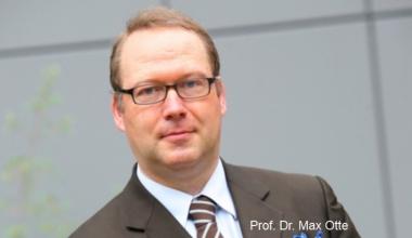 """Crash-Professor Max Otte: """"So skeptisch wie schon lange nicht mehr"""""""
