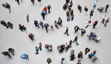 Immer weniger Bundesbürger im Erwerbsalter, immer mehr Senioren