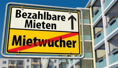 Mietendeckel für Berlin verfassungsrechtlich schwer haltbar