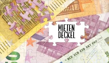 Neue Verfassungsklage gegen Berliner Mietendeckel eingereicht