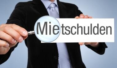 So drastisch sind die Mietschulden in Deutschland wirklich