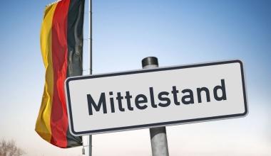 Darauf setzt der deutsche Mittelstand bei Finanzierungen