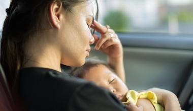 Kranke Kinder auf der Arbeit führten zu fristloser Kündigung