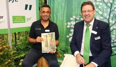 NV-Versicherungen präsentieren neues nachhaltiges Produktangebot