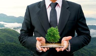 Das verstehen Makler unter Nachhaltigkeit in der Versicherungsbranche