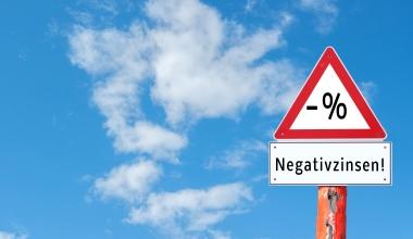 Kommen 2020 Baufinanzierungen mit Negativzinsen?
