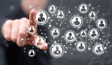 Netzwerkaufbau: Das ist die richtige Strategie
