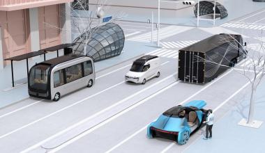 Warum sich gerade der Bereich Mobilität für digitale Produktwelten eignet