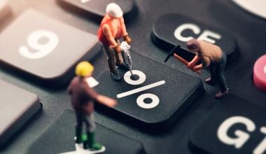 Aktuare empfehlen Senkung des Höchstrechnungszinses auf 0,5%