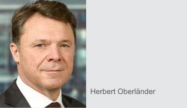 KPMG holt Herbert Oberländer für Versicherungs-Consulting