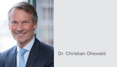Quirin Privatbank: Privatkundengeschäft unter neuer Leitung