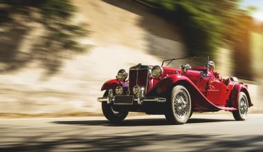 Investmentplattform FINEXITY erweitert Angebot um Kunst und Classic Cars