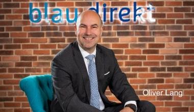 blau direkt will mit neuem Geschäftsführer in den Investmentbereich einsteigen