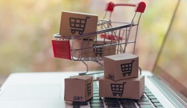 Selbstständige Online-Händler sehen sich nicht ausreichend versichert