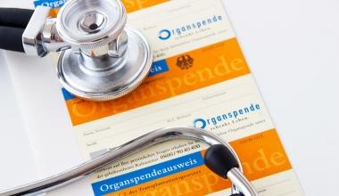 Steht die Organspende im Widerspruch zur Patientenverfügung?
