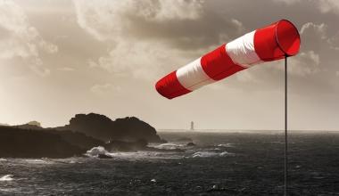 MSK: 600 Mio. Euro versicherter Schaden durch Orkan Sabine
