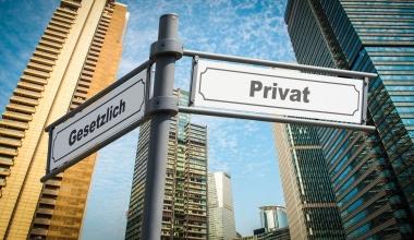 Private Krankenversicherung: Diese Anbieter sind top