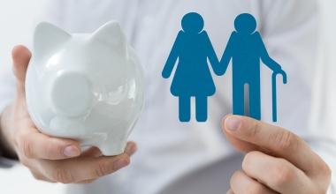 Eigenvorsorge für den Pflegefall: Kosten werden überschätzt
