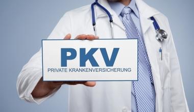 So kundenorientiert sind die privaten Krankenzusatzversicherer