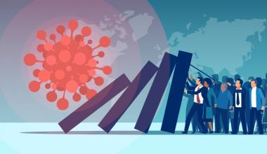 Pandemie-Absicherung statt Betriebsschließungsversicherung
