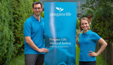 Magdalena Neuner wird Markenbotschafterin der Pangaea Life