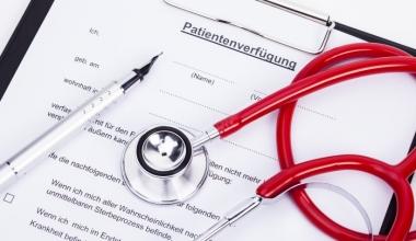 Patientenverfügung: Unruhe und Trubel durch BGH-Beschluss