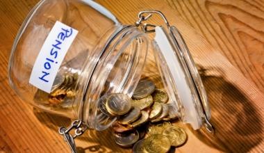 Pensionsverpflichtungen deutscher Unternehmen stark angestiegen